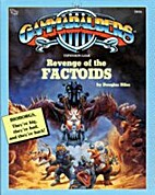 Revenge of the Factoids (Gammarauders Exp.…