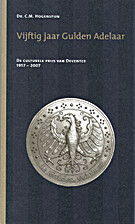 Vijftig jaar Gulden Adelaar : de culturele…