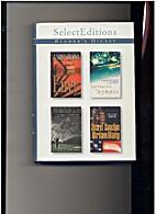 Secret Sanction [Reader's Digest Condensed…