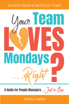 Your Team Loves Mondays (...Right?)