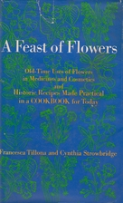 A Feast of Flowers by Francesca Tillona