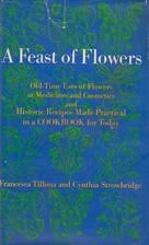 A Feast of Flowers by Francesca Tillona