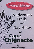 Wilderness trails and day hikes of Cape…
