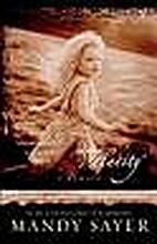 Velocity: A Memoir by Mandy Sayer