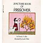 A Picture Book of Passover by David A. Adler