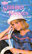 Summer Breezes by Susan Blake