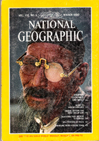 National Geographic Magazine 1980 v157 #3…