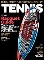 Tennis 2010-04 by Tennis Magazine