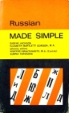 Russian (Made Simple Books) by Eugene…