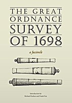 The Great Ordnance Survey of 1698 - A…