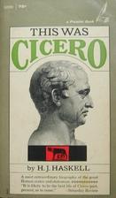 This was Cicero; modern politics in a Roman…