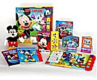 Disney Mickey Mouse ClubHouse Read and Play…