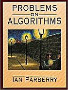 Problems on Algorithms by Ian Parberry