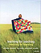 Learning for Teaching by Diana Whitton