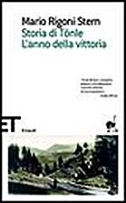 L'anno della vittoria by Mario Rigoni Stern