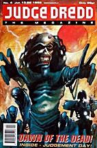 Judge Dredd The Megazine # 24 (2.4)