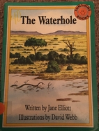 The waterhole (Sunshine fact & fantasy) by…