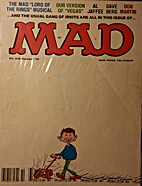 Mad Magazine No.210 October 1979 by Mad…