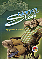 Clarke on your Stoep by James Clarke