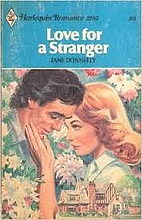 Love for a Stranger by Jane Donnelly