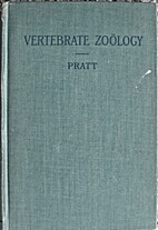 A Course in Vertebrate Zoölogy; a Guide to…