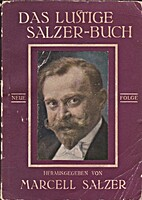 Das lustige Salzer-Buch Neue Folge by…