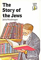 The Story of the Jews (Dinosaur Wingate…