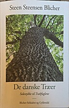 De danske træer by Steen Steensen Blicher