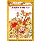 Pooh's Leaf Pile (A Winnie the Pooh…