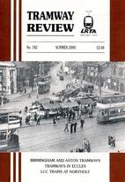 Tramway Review, vol. 23, n°182 by Richard…