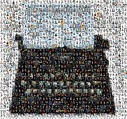 Author photo. Composite image. <a href=&quot;http://flickr.com/photos/rdockum/236011244/&quot;>Unshrunk version</a>