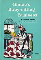 Ginnie's Baby-Sitting Business…