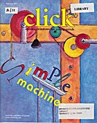 Simple machines by Click magazine