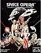 Space Opera Roleplaying Game by Fantasy…