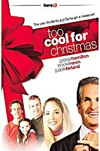 Too Cool for Christmas dvd by Michael…