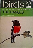 Birds of south-eastern Australia. 2. the…