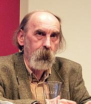 Author photo. William Totok