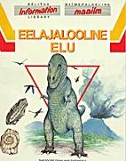 Eelajalooline elu by Theodore…