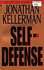 Self-Defense by Jonathan Kellerman
