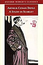 A Study in Scarlet by A. Conan Doyle