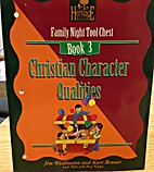 Christian Character Qualities: Creating…