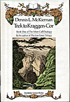 Trek to Kraggen-Cor (Silver Call Duology,…