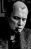 Author photo. Wolfgang Krege