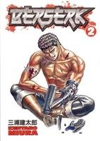Berserk, Volume 2 by Kentaro Miura