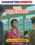 Young Rosa Parks, the Pillar of Fairness by…