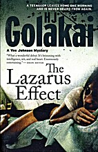 The Lazarus Effect by H. J. Golakai