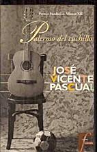 Palermo del Cuchillo (Ficcionario) (Spanish…