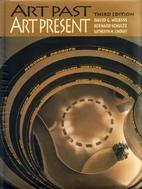 Art Past Art Present by David G. Wilkins