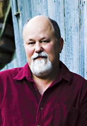 Author photo. Photo Courtesy of Bethany House Publishers