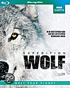 Expedition Wolf [DVD] (100 min) by Rowan…